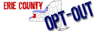 Erie County NY - OPT OUT for the Safe Act
