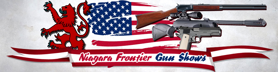 Niagara Frontier Gun Shows